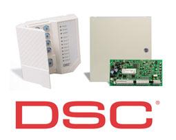 DSC riasztó