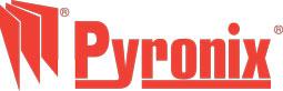 PYRONIX riasztó